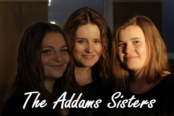 The Addams Sisters